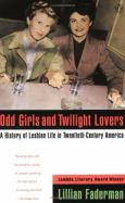 Odd Girls And Twilight Lover