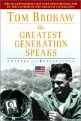 Greatest Generation Speaks