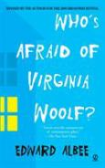 Who's Afraid Of Virginia Wolf