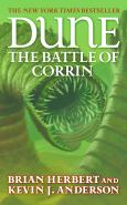 Dune: Battle Of Corrin