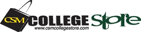 CSM College Store logo