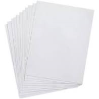 Dry Mount tissue 25 sheets