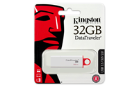 Kingston 32GB Data Traveler