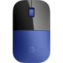 HP 3700 Wireless Mouse - Blue
